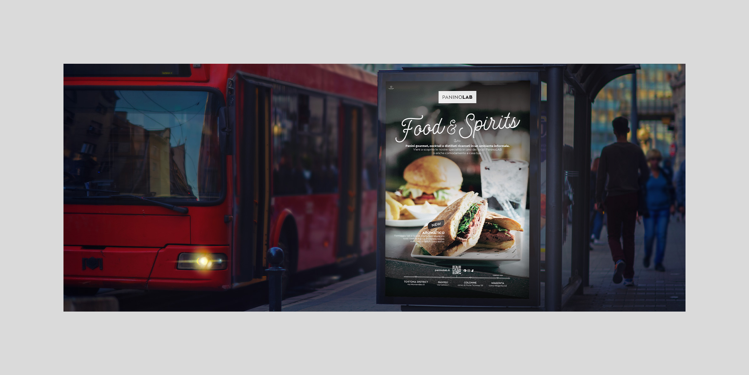 advertising outdoor & ambient media